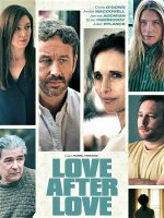 Love After Love / Любов след любовта (2017)