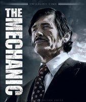 The Mechanic / Механикът (1972)