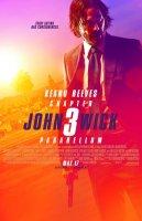 John Wick: Chapter 3 - Parabellum / Джон Уик 3 (2019)