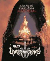 Lords of Chaos / Царете на Хаоса (2018)