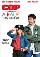 Cop and a Half: New Recruit / Ченге и половина: Новобранец (2017)