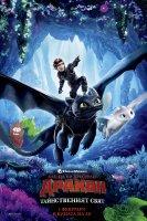 How to Train Your Dragon: The Hidden World / Как да си дресираш дракон: Тайнственият свят (2019)