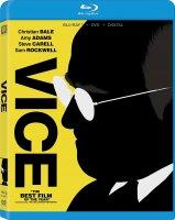 Vice / Вице (2018)