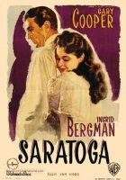 Saratoga Trunk / Саратога (1945)