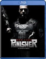 Punisher War Zone / Наказателят: Военна зона / The Punisher 2 (2008)