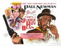 The Life And Times Of Judge Roy Bean / Животът и времената на съдията Рой Бийн (1972)