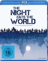 La nuit a devore le monde / Нощта поглъща света / The Night Eats the World (2018)