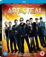 The Art of the Steal / Изкуството на кражбата (2013)