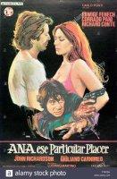 Anna, quel particolare piacere / Ана, това особено удоволствие. (1973)