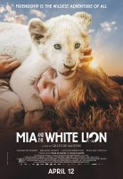 Mia and the White Lion / Mia e il leone bianco (2018)