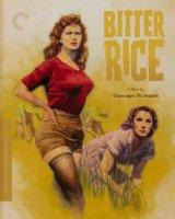 Riso amaro / Горчив ориз / Bitter Rice (1949)