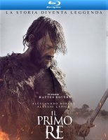 Il primo re / Първият крал / The First King (2019)