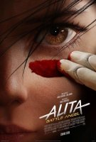 Alita: Battle Angel / Алита: Боен ангел (2019)