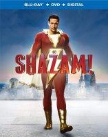 Shazam! / Шазам! (2019)