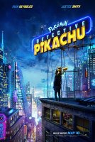 Pokemon Detective Pikachu / Pokemon: Детектив Пикачу (2019)