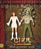 Liza, a rokatunder / Лиза, феята-лисица / Liza the Fox-Fairy (2015)