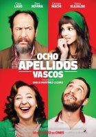 Spanish Affair / Ocho apellidos vascos / Осмо поколение баск / Испанска афера (2014)