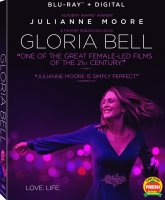 Gloria Bell / Глория Бел (2018)