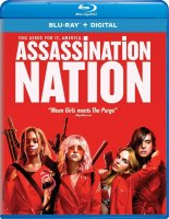 Assassination Nation / Нация на убийци (2018)