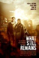 What Still Remains / Това, което остава (2018)