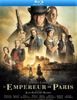 L'Empereur de Paris / Императорът на Париж / The Emperor of Paris (2018)