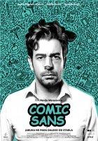 Comic Sans / Грешен шрифт (2018)