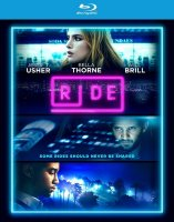 Ride / Смъртоносно пътуване (2018)