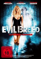Evil Breed: The Legend of Samhain / Зла порода: Легендата за Самхейн (2003)
