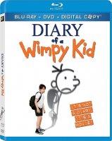 Diary of a Wimpy Kid / Дневникът на един дръндьо (2010)