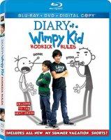 Diary of a Wimpy Kid: Rodrick Rules / Дневникът на един дръндьо 2: Правилата на Родрик (2011)
