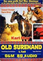 Old Surehand / Сигурната ръка (1965)