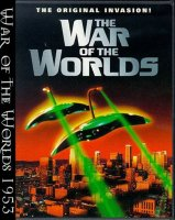 The War Of The Worlds / Война на световете (1953)