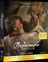 Michelangelo - Infinito / Микеланджело: Безкрайност (2017)