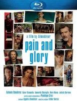 Dolor y gloria / Болка и величие / Pain and Glory (2019)