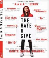 The Hate U Give / Омразата която сееш (2018)