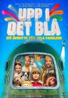 Upp I Det Bla / Звездни приключения (2016)