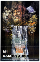 Whitewater Sam / Смелият трапер (1982)