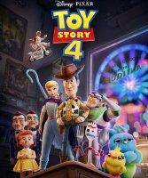 Toy Story 4 / Играта на играчките: Пътешествието (2019)