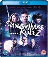 Slaughterhouse Rulez / Училище по оцеляване (2018)