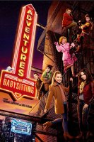 Adventures in Babysitting / Детегледачки в акция (2016)