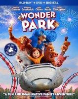 Wonder Park / Парка на чудесата (2019)