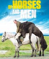 Hross i oss / Of Horses and Men / О лошадях и людях / За конете и хората (2013)