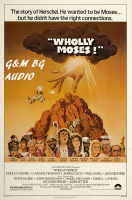 Wholly Moses! / Мойсей (1980)