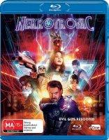 Nekrotronic / Ловци на демони (2018)