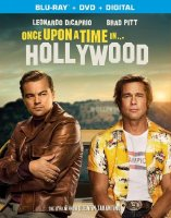 Once Upon a Time... in Hollywood / Имало едно време... в Холивуд (2019)