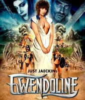 Gwendoline / The Perils of Gwendoline in the Land of the Yik Yak / Гуендолин (1984)