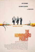 The Hummingbird Project / Проектът Колибри (2018)