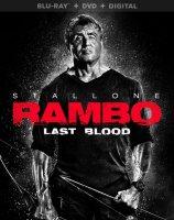 Rambo: Last Blood / Рамбо: Последна кръв (2019)
