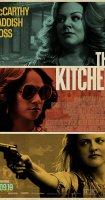 The Kitchen / Кралици на престъпността (2019)