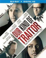 Our Kind of Traitor / Изменник по вкуса ни (2016)